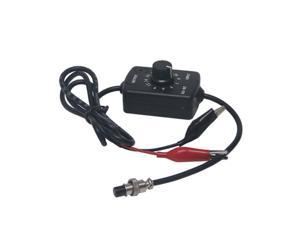 40V DC-DC Converter Hand Crank Generator Power Charger For Mobile Phone Laptop