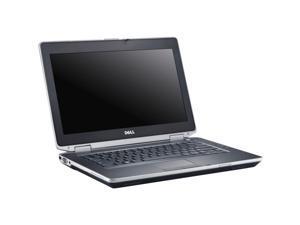 Dell Latitude E6430 Intel i7-3520M 2.90GHz 8GB RAM 256GB SSD Win 10 Pro