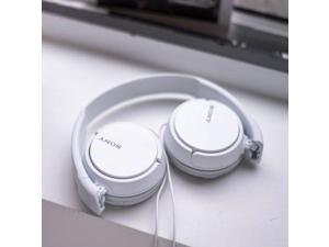 SONY Over On Ear Best Stereo Extra Bass Portable Headphones Headset for Apple iPhone iPod _ Samsung Galaxy _ mp3 Player _ 3.5
