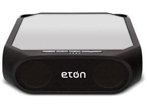 Eton Rugged Rukus The solar_powered, Bluetooth_ready, smartphone_charging speaker