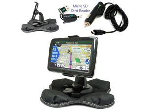 BOROLA Replacement Holder Bracket Cradle Mount for GPS Garmin Nuvi 14xx Series 1400 1410 1450 1450T 1455 1450LM 1450LMT 1460 1490 1490T 1490LMT 1495LMT