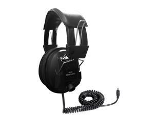 AVID Education AE-808 Stereo Classroom Headphone with Volume Control