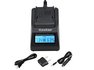 255 Everio GZ-MG130 GZ-MG555 and Other specified camcorders 155 BN-VF808U BN-VF815 Kastar Travel Charger for JVC BN-VF808 BN-VF823 BN-VF823U and JVC MiniDV BN-VF815U