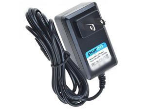 PwrON 6.6FT Cable 5V 2A AC to DC Adapter for iRulu Tablet AL101 AL-101 5VDC 2000mA Power Supply Cord