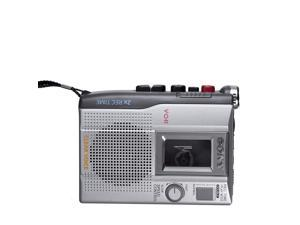 Sony TCM_200DV Standard Cassette Voice Recorder _Discontinued by Manufacturer_