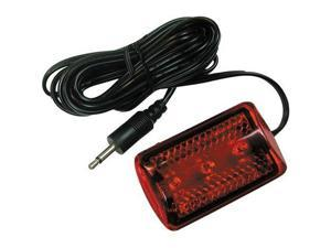 Midland 18_STR Strobe Light for Weather and All Hazards Alert Radios