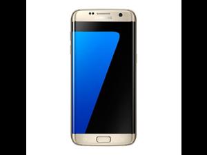 Samsung Galaxy S7 Edge(USA) 32GB Gold T-MOBILE
