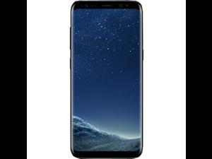 Samsung Galaxy S8 64GB Black VERIZON