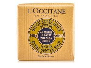 L'Occitane - Shea Butter Extra Gentle Soap - Verbena(100g/3.5oz)
