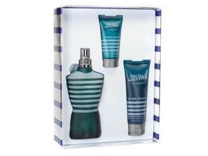 GIFT/SET JEAN PAUL GUALTIER 3PCS. [4. Perfume By JEAN PAUL GAULTIER For MEN