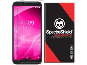 Spectre Shield Screen Protector for T-Mobile Revvl 2 Plus Case Friendly T-Mobile Revvl 2 Plus Screen Protector Accessory TPU Clear Film