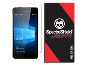 Spectre Shield Screen Protector for Microsoft Lumia 650 Case Friendly Microsoft Lumia 650 Screen Protector Accessory TPU Clear Film