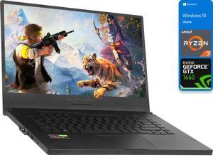 "ASUS ROG Zephyrus G Ultra Slim Gaming Notebook, 15.6"" IPS FHD Display, AMD Ryzen 7 3750H Upto 4.0GHz, 24GB RAM, 512GB NVMe SSD, NVIDIA GeForce GTX 1660 Ti, HDMI, Wi-Fi, Bluetooth, Windows 10 Home"