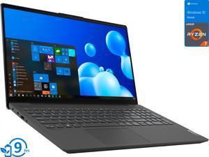 "Lenovo IdeaPad 5 Notebook, 15.6"" FHD Display, AMD Ryzen 7 4700U Upto 4.1GHz, 16GB RAM, 1TB NVMe SSD, Vega 6, HDMI, DisplayPort via USB-C, Card Reader, Wi-Fi, Bluetooth, Windows 10 Home"