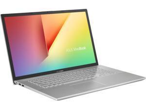 "ASUS VivoBook 17.3"" Full HD Widescreen LED Flagship Laptop | AMD Quad Core Ryzen 7 3700U | 12GB RAM | 512GB SSD | USB-C | HD webcam| HDMI | Windows 10"