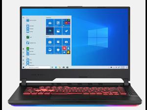"2020 ASUS ROG Strix G 15.6"" Full HD Gaming Laptop | Intel Core i7-9750H Processor | NVIDIA GeForce GTX 1650-4G|8GB Memory|512GB SSD+1TB HDD| Windows 10 Home | RGB-backlit keyboard | Black"