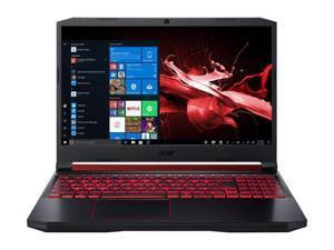 2020 Acer Nitro 15.6 FHD Laptop/Intel® Core™ i7-9750H/32 GB DDR4/1TB SSD+1TB HDD/GeForce RTX 2060 6 GB GDDR6/Windows 10 Home 64-bit