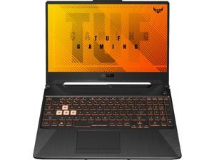 """New ASUS TUF 15.6"""" Gaming Laptop  Intel 10th Generation Core i5 Processor  NVIDIA GeForce GTX 1650 Ti  32GB Memory  1TB Solid State Drive  Windows 10 Home  Backlit Keyboard"""