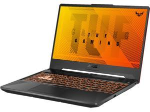 "New ASUS TUF 15.6"" Gaming Laptop| Intel 10th Generation Core i5 Processor| NVIDIA GeForce GTX 1650 Ti| 8GB Memory| 256GB SSD+ 1THDD| Windows 10 Home| Backlit Keyboard"