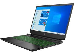 """New HP Pavilion 15.6""""FHD Gaming Laptop  AMD 3rd Generation Ryzen 5 Processor  NVIDIA GeForce GTX 1650  32GB Memory  1TB Solid State Drive  Windows 10 Home  Backlit Keyboard"""