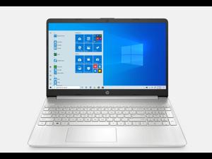 "NEW HP 15.6"" FHD Touchscreen Premium Laptop| Intel Core i5-1035G1| Intel UHD Graphics 620| 16GB DDR4 RAM| 512GB SSD| Windows 10 Home| Natural silver"