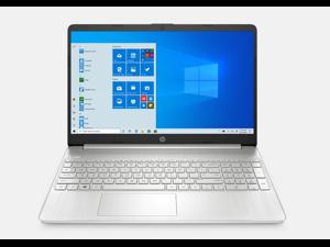 "NEW HP 15.6"" FHD Touchscreen Premium Laptop| Intel Core i7-1065G7| Intel Iris Plus Graphics| 12GB DDR4 RAM|256 SSD| Windows 10 Home| Natural silver"
