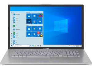 "New ASUS 17.3"" HD+ LED Laptop, AMD Ryzen 7 3700U, AMD Radeon Vega 10, 20GB RAM, 1TB SSD, Windows 10"