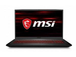 New MSI 15.6 gaming laptop/Full HD LED IPS display (1920 x 1080)display/Intel Core i7-10750H processor/32GB RAM/1024GBSSD/NVIDIA GeForce GTX 1650 Max-Q/Windows 10 Home