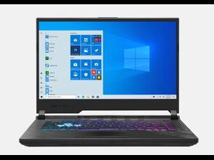 "New Asus ROG Strix 15.6"" FHD Gaming Laptop | Intel Core i7-10870H Processor | NVIDIA GeForce RTX 2060 | 16GB RAM | 512GB SSD | RGB Keyboard | Windows 10 Home"