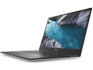 """Dell XPS9570 15.6"""" 4K UHD InfinityEdge Touchscreen UltraLight Gaming Laptop   Intel Quad-Core i5-8300H  16GB DDR4 Memory  512G M.2 SSD  NVIDIA GeForce 1050 4GB   Backlit Keyboard   Windows 10"""