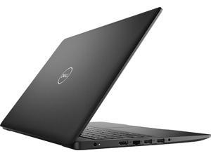 """2020 Dell - Inspiron 15 3593- 15.6"""" HD Touch Screen Laptop - Intel Core i7 - 12GB Memory - 512GB SSD  Windows 10 in S Mode Integrated Widescreen HD 720P Webcam  - Black"""