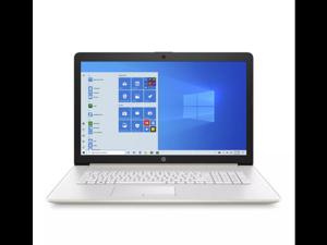 "New HP 17.3"" Diagonal HD+ Touchscreen Laptop | Intel Core i5-1035G1 | Intel UHD Graphics | 16GB DDR4 | 512GBSSD | DVD Drive | Numeric Keypad | Windows 10 Home"