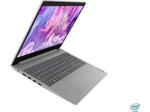 "Lenovo IdeaPad 15.6"" FHD Laptop  Intel 10th Generation Core i3 Processor  Intel UHD Graphics  12GB Memory  512GB Solid State Drive  Windows 10 Home in S mode"