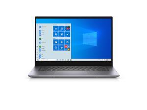 "New Dell Inspiron 14"" FHD 2-in-1 Touchscreen Laptop | Intel Core i5-1135G7 Processor | Intel Iris Xe Graphics | 8GB RAM | 256GB SSD | Windows 10 Home | Backlit Keyboard | Fingerprint reader"