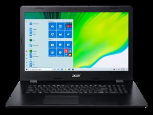 "New Acer 17.3"" HD+ Laptop| Intel Core i5-1035G1| 8GB RAM|1TB HDD| Windows 10 Home| Intel UHD Graphics| Black"