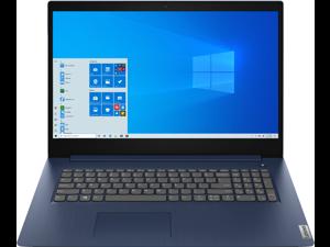 "New Lenovo IdeaPad  17.3""  Laptop |10th Gen Intel Core i5-1035G1|Intel UHD Graphics|20GB RAM |1TBSSD+1TBHDD | Windows 10 S"