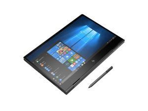 """New HP Envy x360 15.6"""" Touchscreen 2-in-1 Laptop/AMD Ryzen 7 4700U /AMD Ryzen 7 4700U /16GBRAM/512GBSSD/Backlit keyboard/Fingerprint Reader /Digital Pen/Windows 10 Home"""