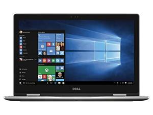 Dell I7368-0027GRY - 13.3 inches - 8 GB RAM - Intel CPU - 512GB storage - Windows 10 Home