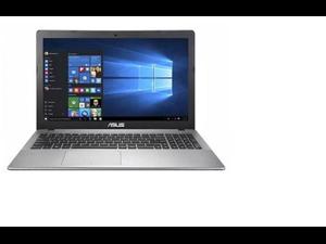 "ASUS K Series Flagship Premium 15.6"" Full HD Gaming Laptop PC, Intel Core i7-6700HQ, NVIDIA GeForce GTX 950M, 16GB RAM, 256GB SSD, VGA&HDMI, Webcam, Windows 10"