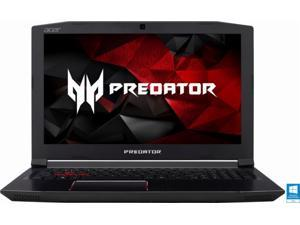"Acer Predator Helios 300 15.6"" Full HD Gaming Laptop 