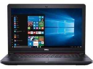Dell Inspiron 5000 Premium 15.6 Full HD Anti-Glare Gaming Laptop,Intel Core i5-7300HQ Quad-Core,NVIDIA GeForce GTX 1050 ,8GB RAM ,1TB HDD , Backlit -Keyboard, MaxxAudio,Bluetooth,HDMI,Windows 10 home