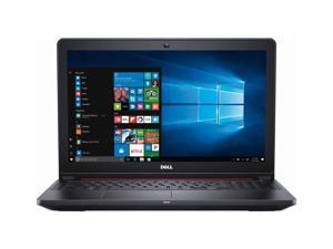 "Dell Inspiron 5000 15.6"" Full HD Flagship Premium Gaming Laptop   Intel Core i5-7300HQ Quad-Core   NVIDIA GeForce GTX 1050   16GB RAM   128G SSD + 1T HDD   Backlit Keyboard   Windows 10 Home"