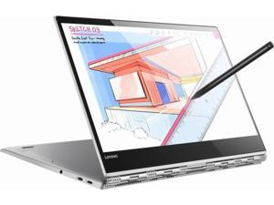 "Lenovo Yoga 920 Convertible 2-in-1 13.9"" 4K Ultra HD Touch-Screen IPS Laptop  |Intel Quad Core i7-8550U | 16G DDR4 | 512G  SSD| Thunderbolt|   Fingerprint| Active Pen| Win 10| Windows Ink"