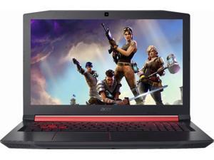 "2018 Acer Nitro 5 15.6"" FHD IPS Gaming Laptop |8th Gen Intel Quad Core i5-8300H| 8GB DDR4|256G SSD |Nvidia Geforse GTX1050Ti 4GB GDDR5 | Red Backlit KB| Bluetooth | SD Card Reader | Window 10"