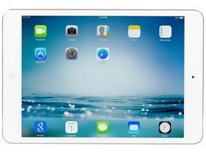 Apple iPad Mini 2 with WiFi 32GB Silver