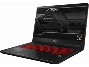 "2019 ASUS TUF 17.3"" FHD LED-Backlight Gaming Laptop | Intel Core i7-8750H Six-Core 2.2 GHz | 32GB DDR4 | 512GB PCIe SSD | NVIDIA GeForce GTX 1060 3GB | Backlit Keyboard | Windows 10"