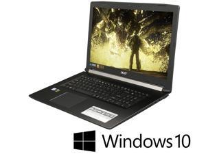 Newest Acer Aspire Gaming Premium 17.3 Full HD IPS Laptop|Intel Six-Core i7-8750H |32GB DDR4|512G SSD+1THDD|NVIDIA GeForce GTX1060 6GB|Backlit Keyboard|Fingerprint Reader |Windows 10 Home