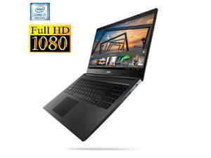 Newest Acer Aspire 5 14 Full HD Laptop | Intel Core i7-8565U |8GB DDR4|512GB NVMe SSD| Gigabit Ethernet | HDMI | Windows 10 | Black