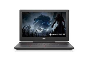 "Newest Dell G5 15.6"" Full HD Gaming Laptop(8G DDR4 Memory/128G SSD M.2+1TB HDD) 