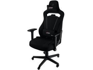 Nitro Concepts E250 Gaming Chair - Black